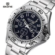 Caliente venta 2014 Askeri Saatler ocasional De Los deportes Hodinky hombre De La aleación De cuarzo reloj De pulsera Relojes De Los De La Marca De Lujo