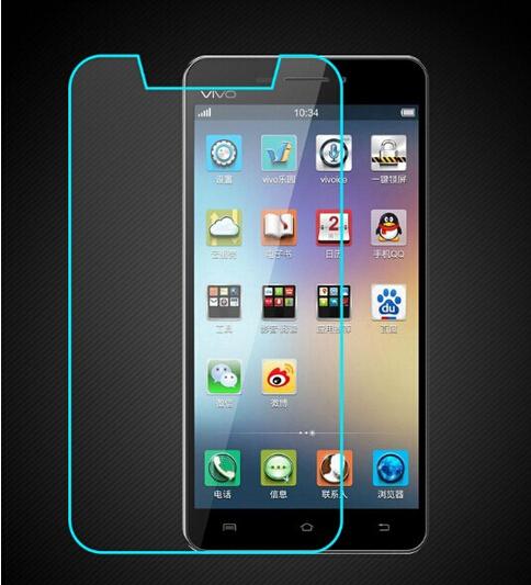 Гаджет  Jiayu G2F Premium Tempered Glass Screen Protector Protective Film Explosion-proof Scrath-proof Jiayu G2F Guard None Телефоны и Телекоммуникации
