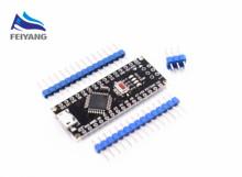 Buy 20pcs Nano V3.0 ATmega168P CH340 MicroUSB Compatible Arduino Nano V3.0, hei for $40.20 in AliExpress store