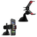 Car Stick Windshield Mount Stand Holder for Cellphone Mobile Phone GPS Universal 001PO 58PH