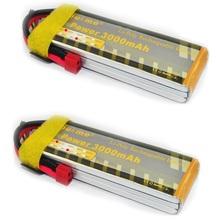 2pcs/lot You&me 35C 3000mAh 3S 11.1V lipo battery batteria akku packs accumulators rc helicopters quadcopter