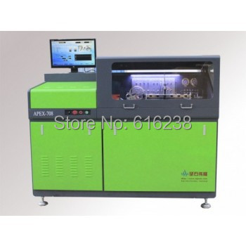 electronic diesel fuel Injection pump test bench/stand Common Rail Injector Test Bench Testing Stand(China (Mainland))
