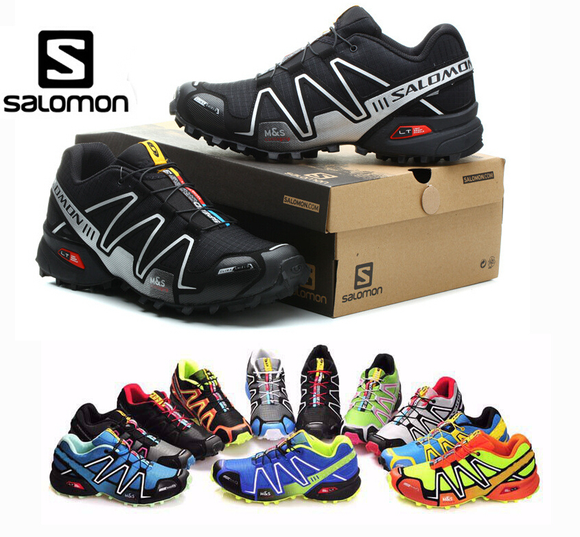 Salomon Aliexpress