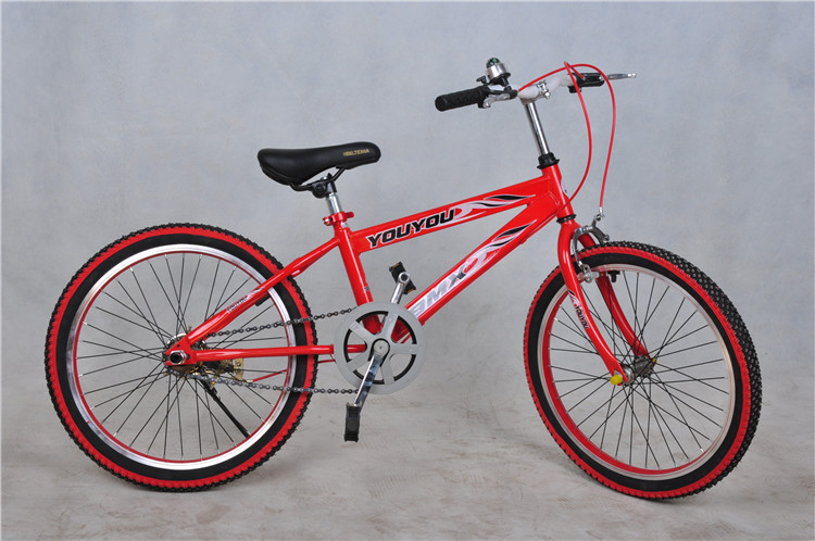 20-inch bicycle children and women single speed bicycle(China (Mainland))