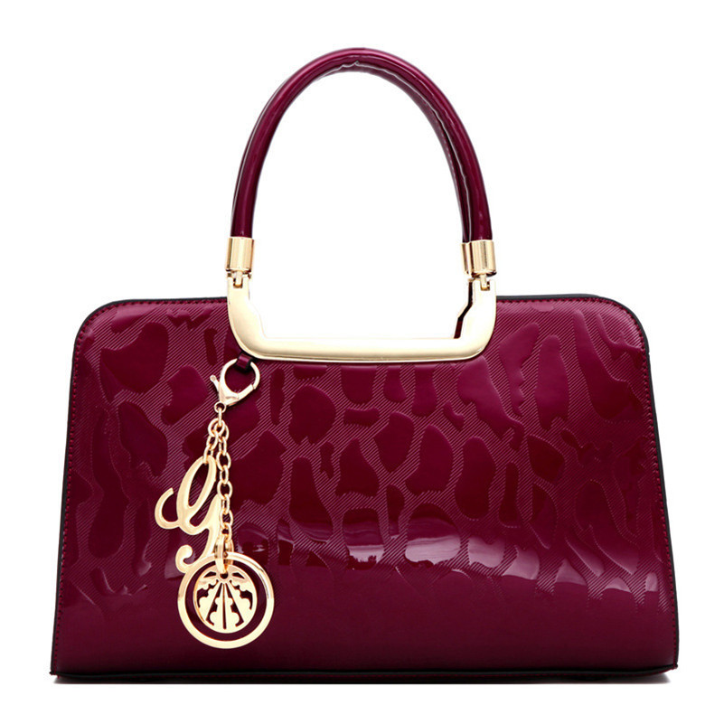 Large Tote Bags Fashion Designer Brand Women Purse Women Messenger Crossbody Bags Tote Quality Leather Handbag Bolsos Lady Purse