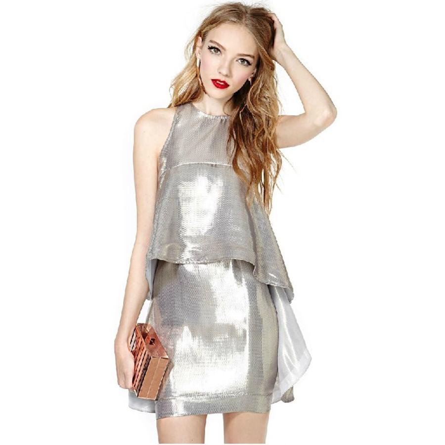 Платья белое золото интернет магазин цены