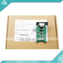 Printer Network card For Canon IR2318L IR2320 IR 2320 2420 Nw If Adapter In-E14 E14 Network card