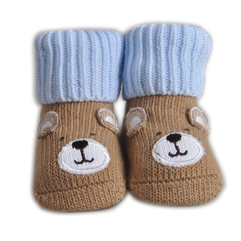 2016 Winter New Baby Shoes Girls Warm Baby Girls Comfort Toddler Girl Shoes Infant Girl Winter Woolen Boots Baby First Walkers