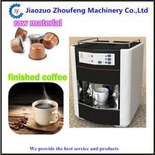 Coffee making machine hot sell espresso capsule coffee machine fashionable coffee capsules 3L volume(China (Mainland))