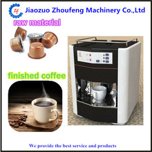 Coffee making machine hot sell espresso capsule coffee machine fashionable coffee capsules 3L volume