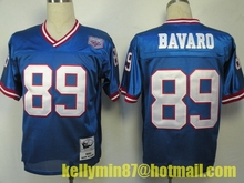 100% Stitiched,new york giants,Phil Simms,Harry Carson,Lawrence Taylor,Carl Banks,Mark Bavaro,Victor Cruz,Throwback for(China (Mainland))