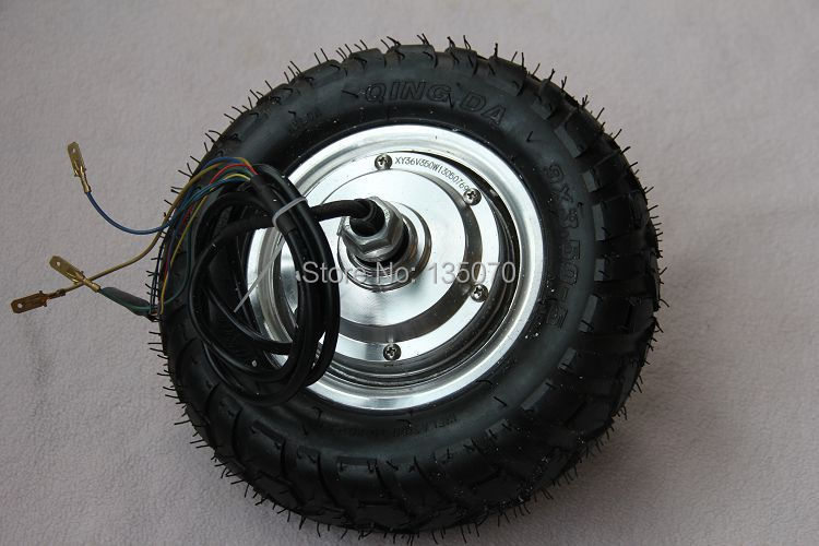 Buy 9 Inch 350w Electric Scooter Wheel