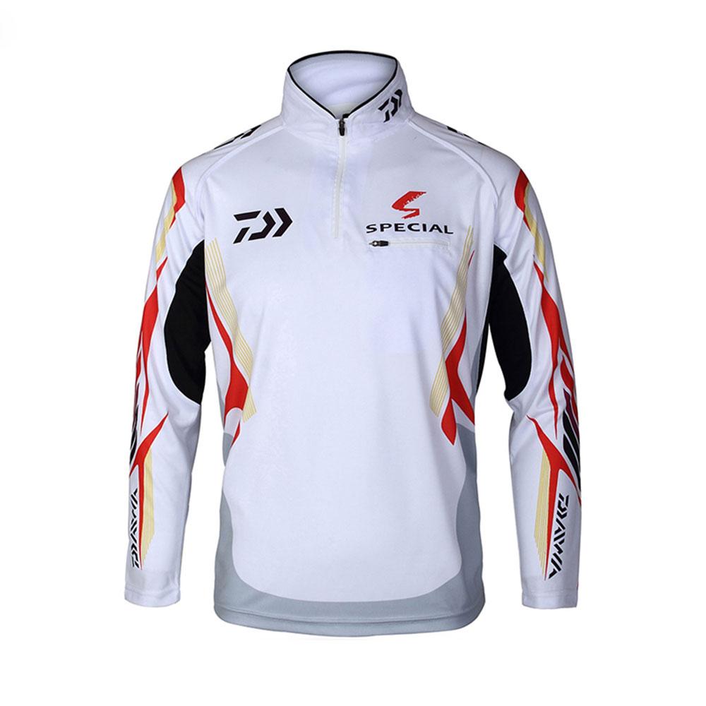Online buy wholesale long sleeve fishing shirts from china for Fishing shirts cheap
