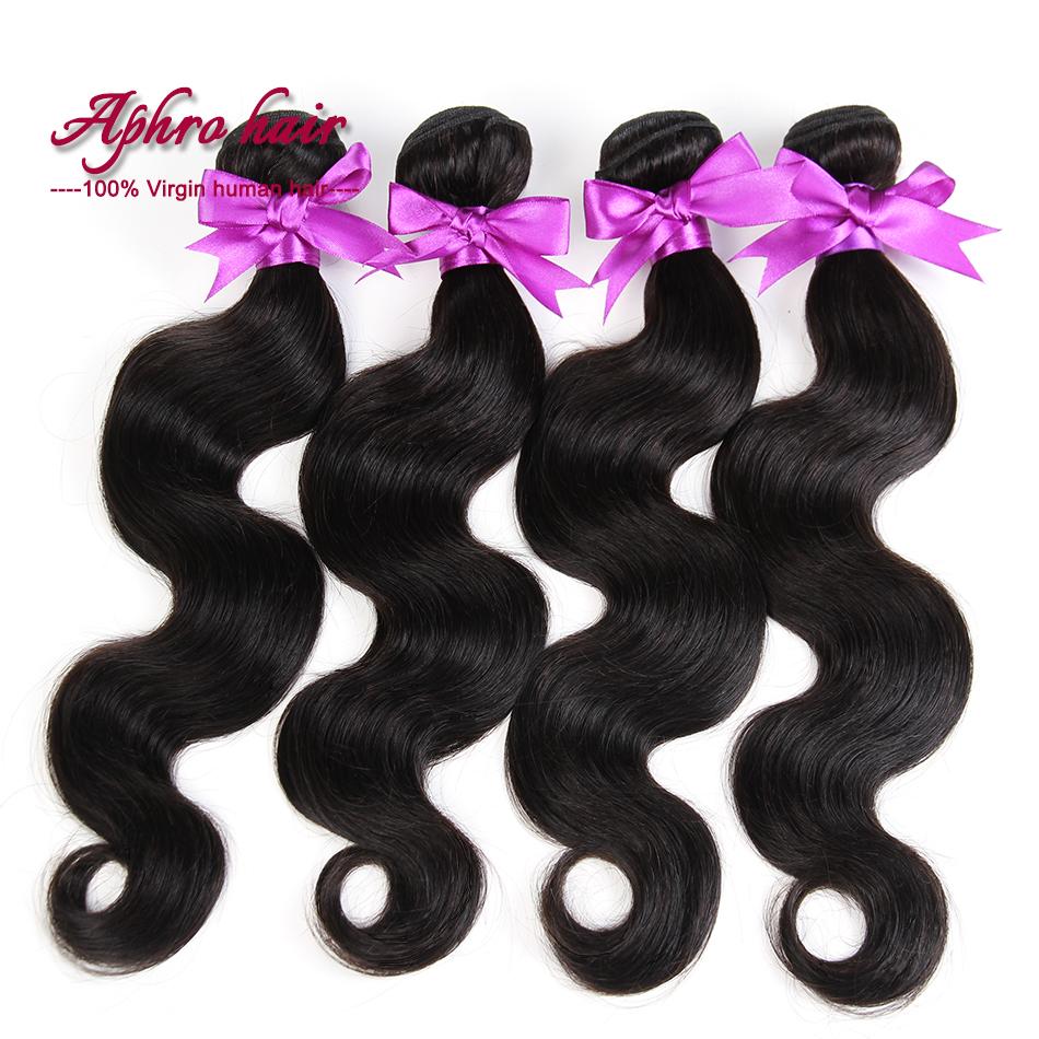 grace hair brazilian virgin hair body wave 6a unprocessed virgin hair 4 bundles brazilian body wave brazilian hair weaving
