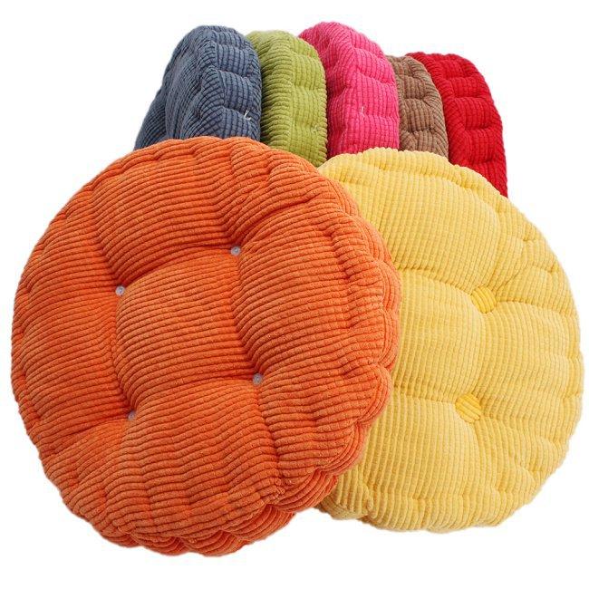 Achetez en gros ronde coussin de chaise en ligne des grossistes ronde coussin de chaise - Coussin rond 40 cm ...