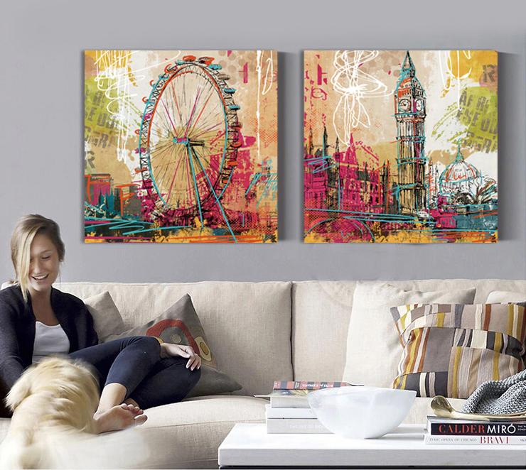 Achetez en gros croquis art en ligne des grossistes croquis art chinois - Wandbild hochformat ...