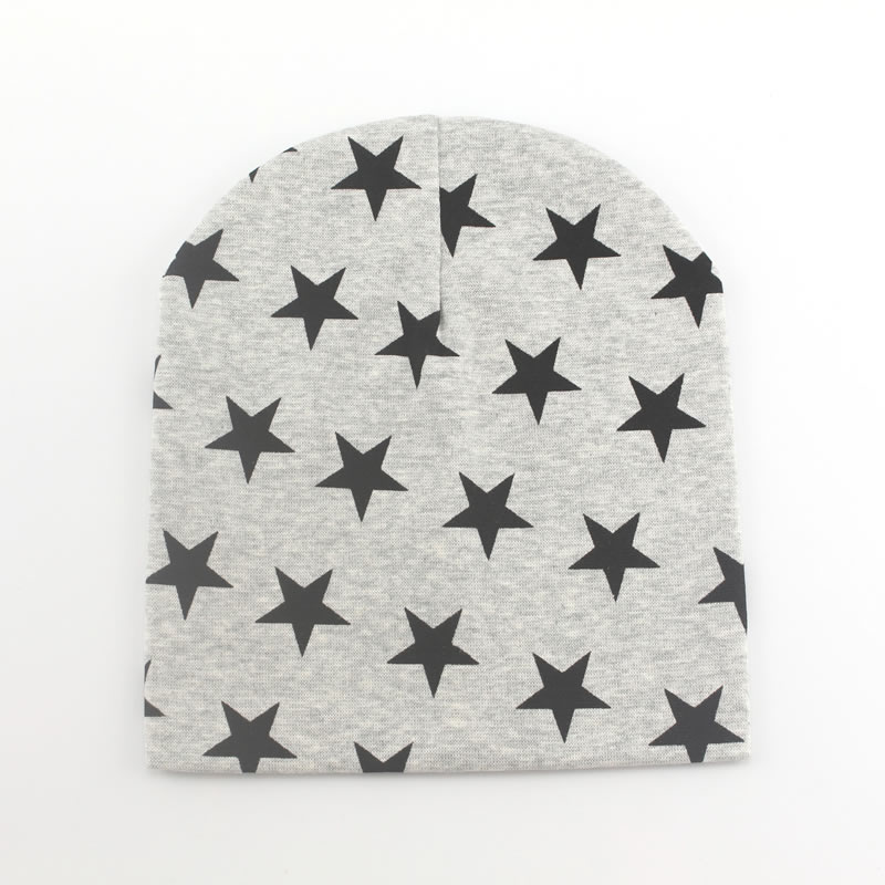 1 Piece Winter Autumn Crochet Baby Hat Girl Boy Cap Unisex Beanie Star Infant Cotton knitted toddlers New Children 13 colors(China (Mainland))