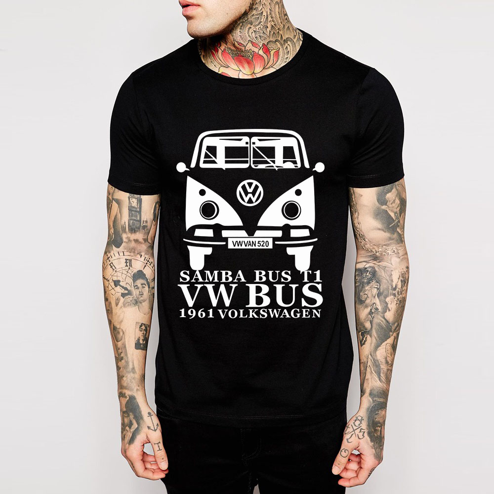 Online Buy Wholesale Vw T Shirts From China Vw T Shirts