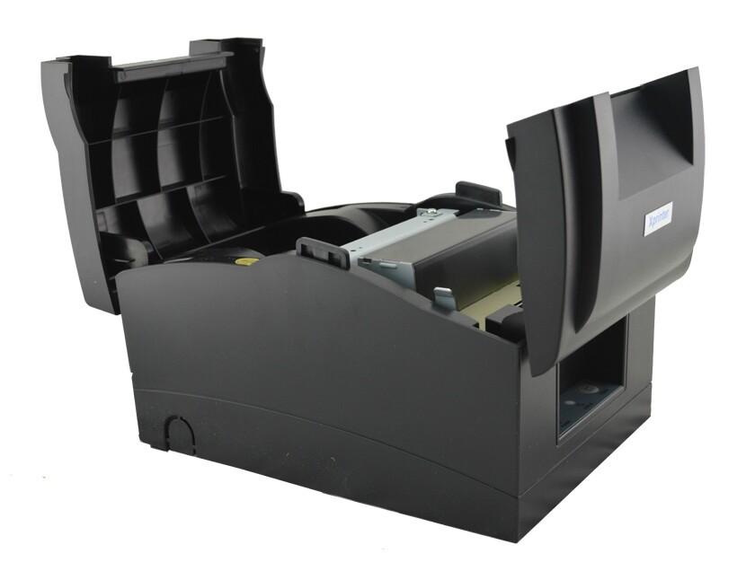 Фотография High quality 76mm stylus printer XP-76IIN Dot matrix recepit printer stylus recepit printer Xprinter Pos printer