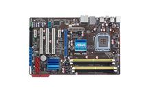 Free shipping 100% original desktop motherboard for ASUS P5QL PRO DDR2 LGA 775 RAM 16G  Desktop mainboard(China (Mainland))