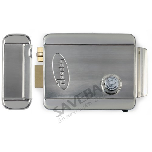 Home Stainless Steel Electronic Door Lock For Home Security Intercom System(China (Mainland))