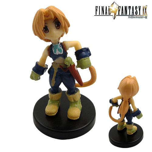 """Anime Toy Free Shipping Cool 1.88"""" FF XII Final Fantasy PVC Action Figure Model Collection Toy(China (Mainland))"""