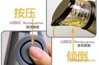 измеримые apllying типа масла бутылка масла контейнера горшок уксус Бутылка стеклянная бутылка масла 500 мл - dk0049