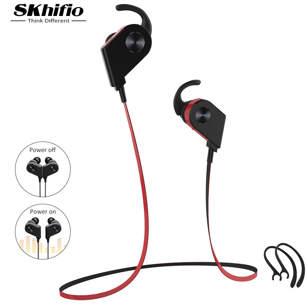Sweatproof earbuds with hook - iphone earbuds hook