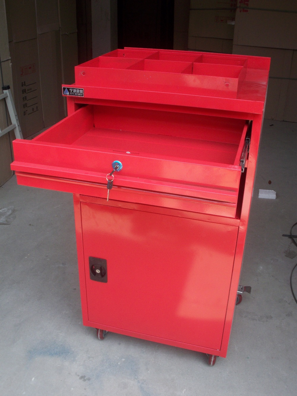 Durable tool cabinet, tool chest,roller tool cabinet(China (Mainland))