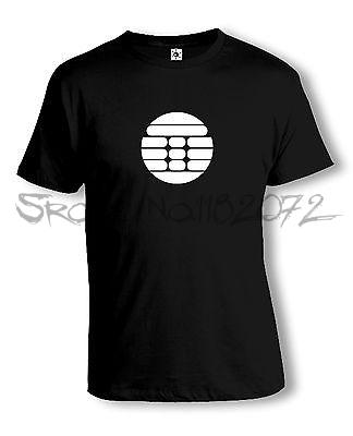 Transmat Label Fan T-Shirt   Techno   Detroit   Derrick May   DJ   Kult(China (Mainland))