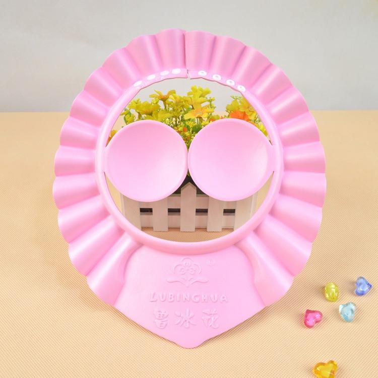 pce lot hot sale baby shower cap fashion necessaire ear care caps baby