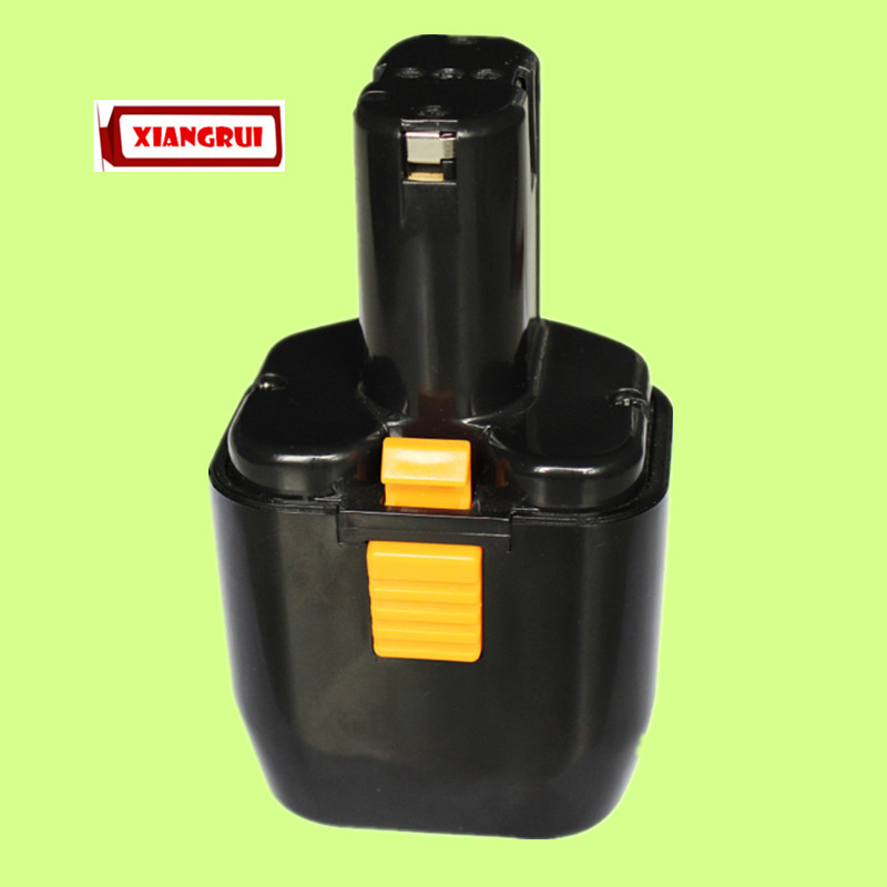 For Hitachi 12V 1500mAh NICD Rechargeable Power Tool Battery Compatible With WH12D, C 5D, C5D, DW18D, WF4DY, UB 3D, DH 15D2(China (Mainland))