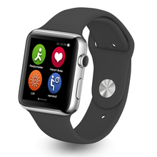 Nuevo Reloj Inteligente Bluetooth Smartwatch IWO 1:1 Monitor de Ritmo Cardíaco Digital Dispositivos Portátiles para el iphone IOS y Android Smartphones