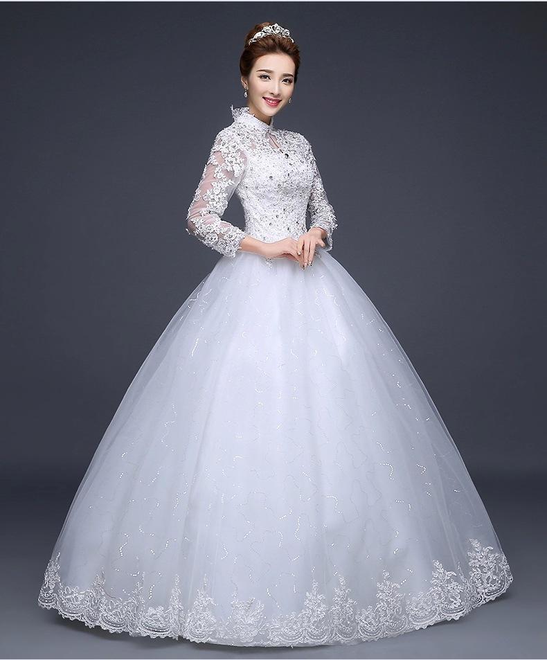 Resultado de imagem para married white dress