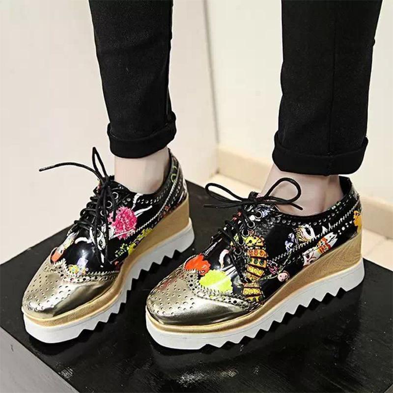 Platform Womens Shoes - Best Shoes 2017