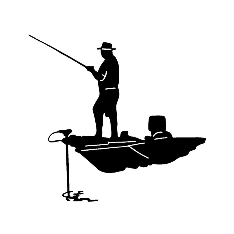 Online Buy Wholesale Fishing Boat Decals From China
