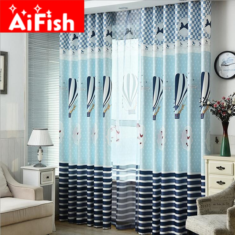 Balloon Shade Curtains Promotion Shop For Promotional Balloon Shade Curtains On