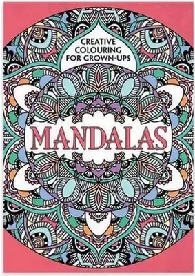 Гаджет  EBook mandalas An Treasure Hunt and Coloring Book For Children Adult Relieve Stress Kill Time Graffiti Painting Drawing None Офисные и Школьные принадлежности
