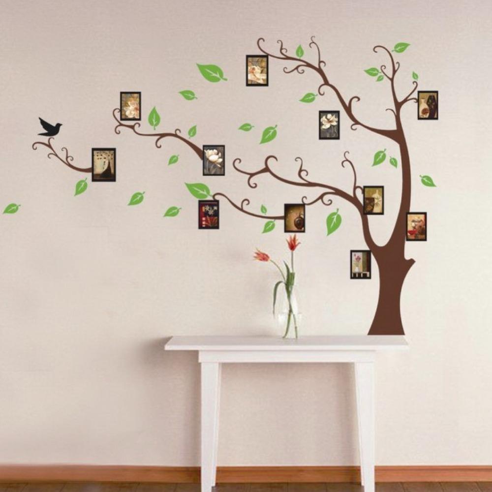 Как правильно нарисовать рисунок на стене в комнате своими руками