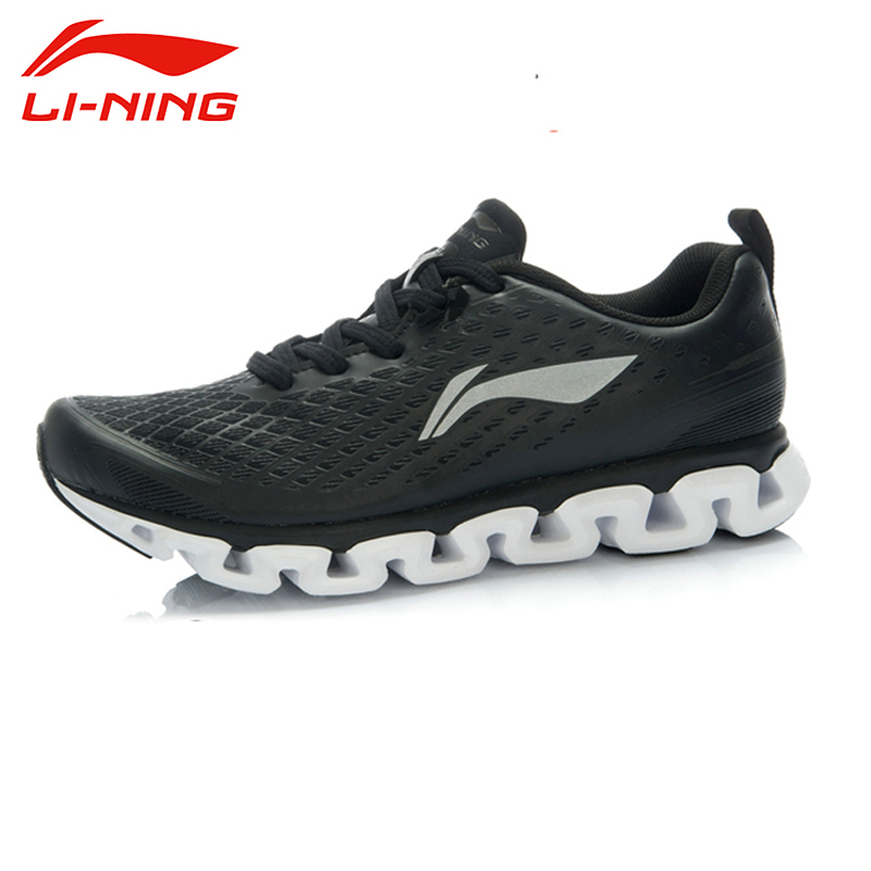 [ Higher Discount at 2015-5-28 ] LI-NING Arch Men Damping Running Shoes Plus Size Multi-color ARHJ035 XYP044