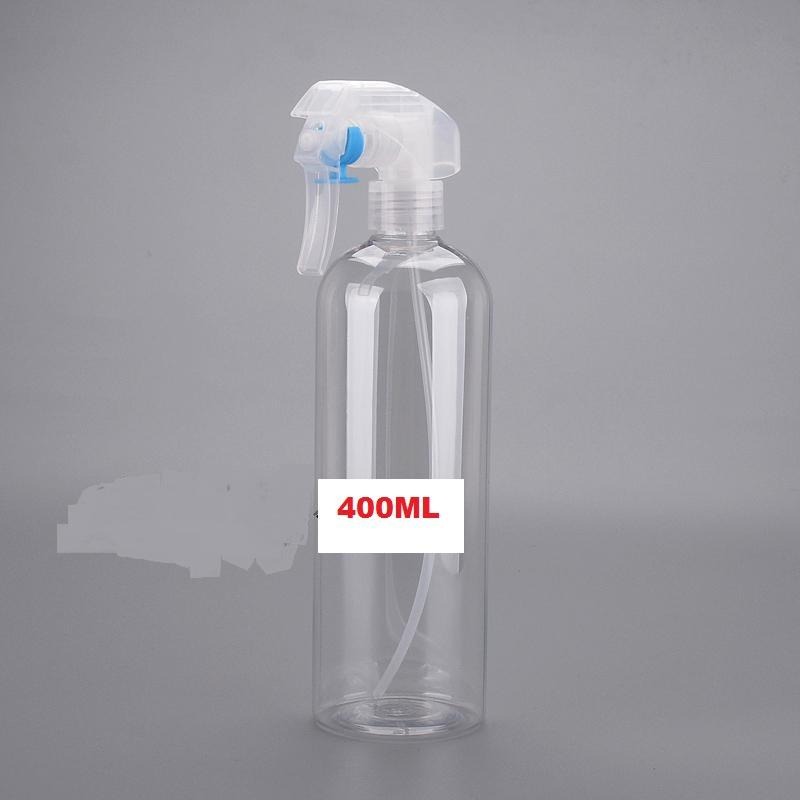 famous brand 400ml 30pcs/lot, gardening spray bottle,perfume spray bottle,package bottle,refillable bottle,free shipping(China (Mainland))