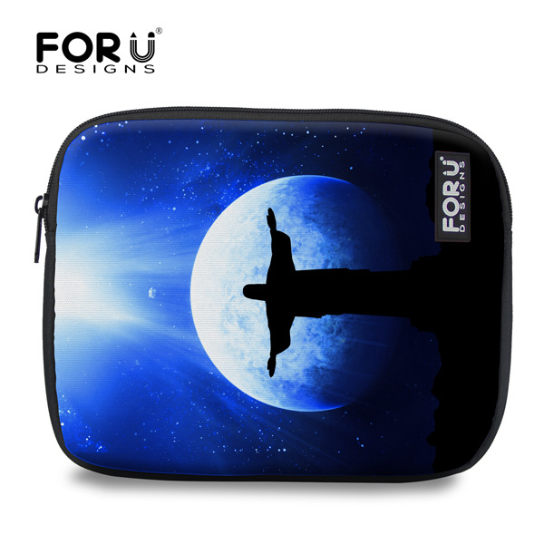 New Statue of Universe Notebook Computer Laptop Sleeve Waterproof Bag Case For ipad Tablet PC Laptop Bag Macbook Pro(China (Mainland))