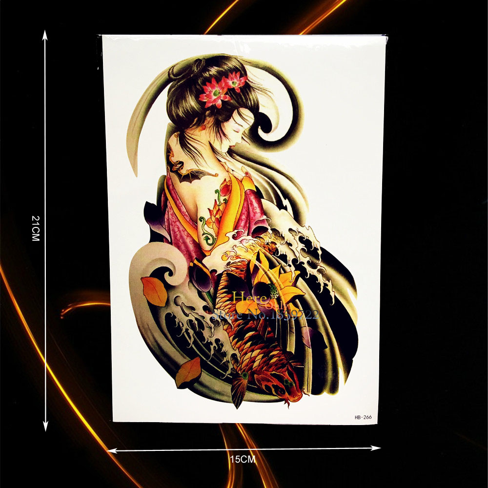 Online Buy Wholesale japanese tattoo sleeve from China ...
