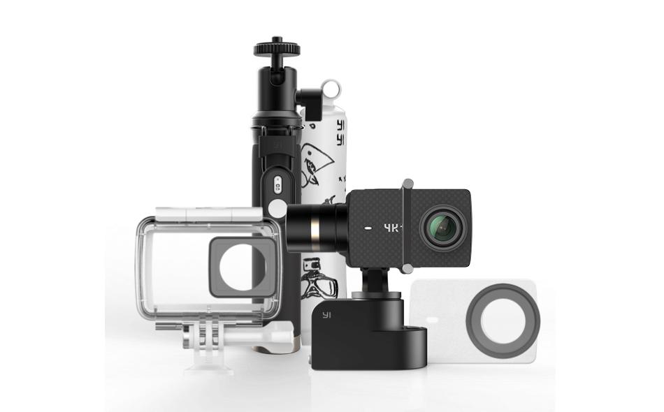 Original Xiaomi Xiaoyi YI 4K+ Action Camera (10)