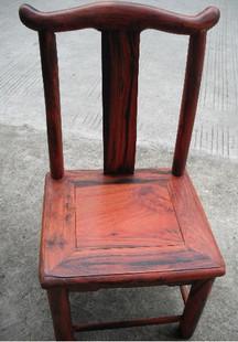 Vietnamese mahogany furniture, red wood chair / mahogany stool / chairs child retro nostalgia / old furniture(China (Mainland))
