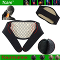 Tcare Tourmaline Magnetic Therapy Neck Massager Band Cervical Vertebra Protection Self heating Belt Body Massager
