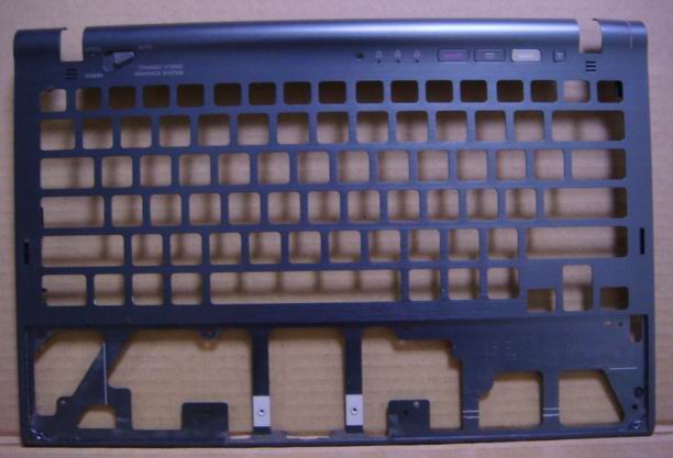 Фотография Laptop palmrest For Sony VPCZ12GGX VPCZ12HGX VPCZ12JHX VPCZ12LGX VPCZ12MGX VPCZ12NGX VPCZ133GM