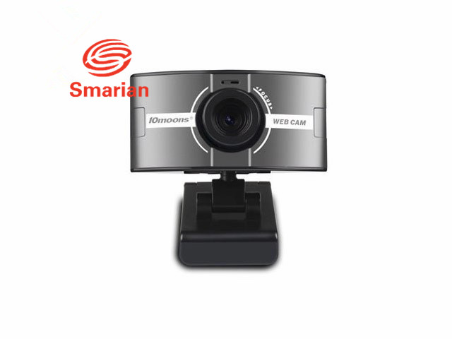 Official Smarian WIFI Web Camera Car Tank Chassis Webcam CMOS 30MP 10moons Caterpillar Yahoo Messager Skype Wireless Video DIY(China (Mainland))