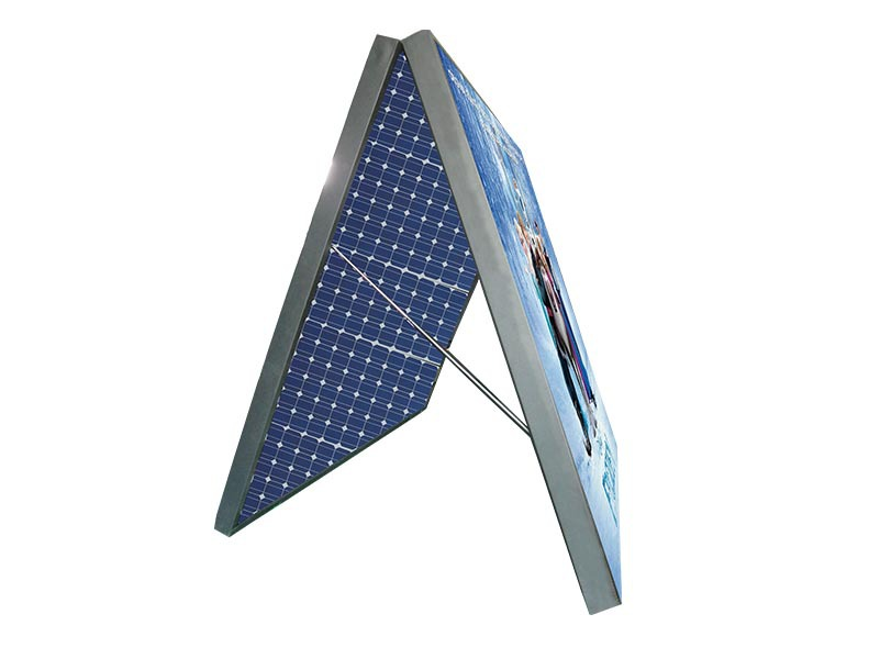 Leeman Group P10mm led video wall Rental outdoor display solar power bank charger advertising solar panel system(China (Mainland))