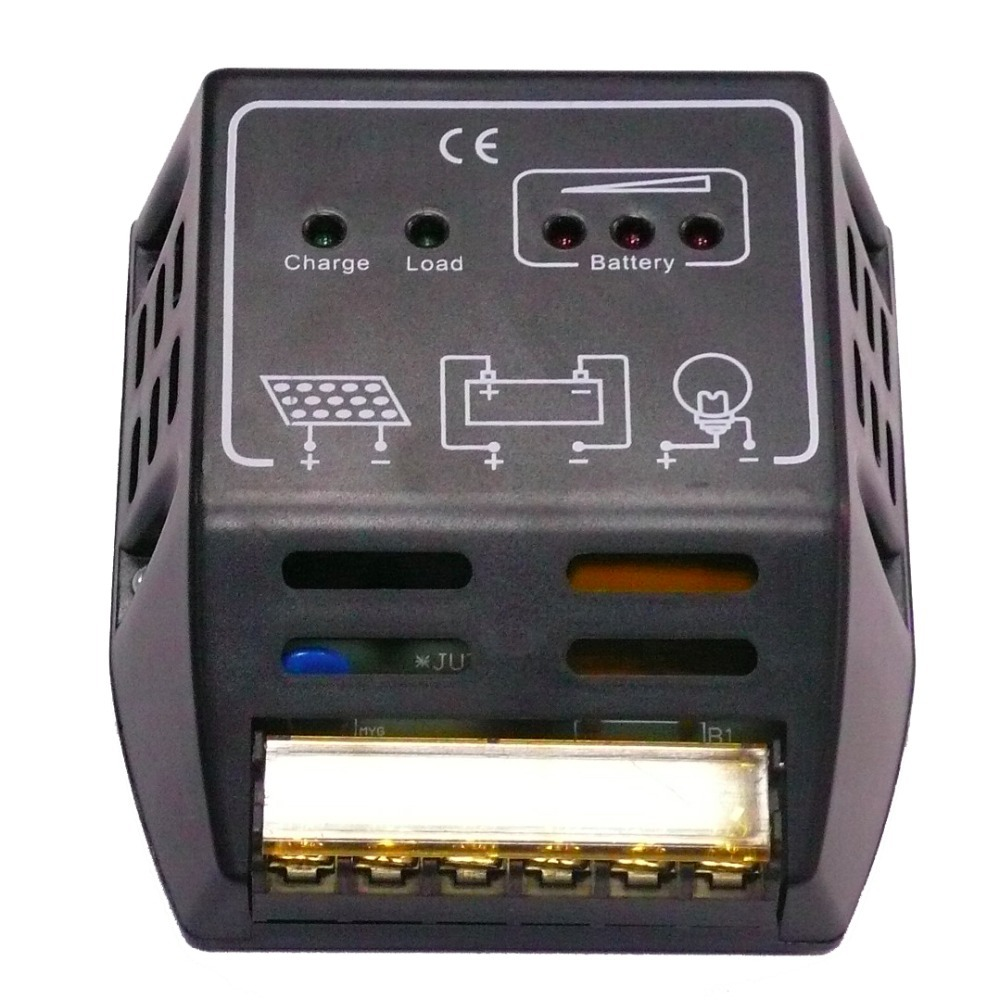 20A Solar Controller LED CMP12 12V 24V 240W Solar Cells Panel Charger Controller Power Regulator 12/24V controler charger(China (Mainland))